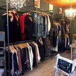 Poszukiwania modnej odzieży damskiej