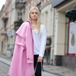 Musztardowe kurtki i płaszcze