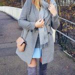 Duże rozmiary płaszczy