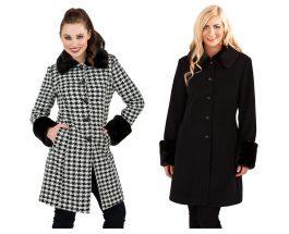 Kolekcja płaszczy 2013