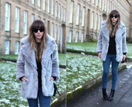 Kolekcja płaszczy i kurtek