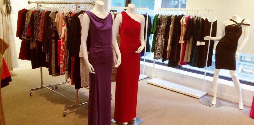 Sukienka podstawowe ubranie kobiety