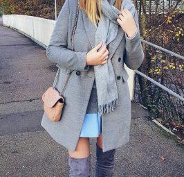Sztruksowe płaszcze