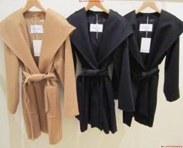 Długie płaszcze